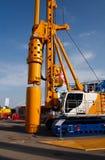 Drilling machine Stock Image