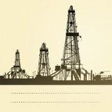 Drilling machine. Stock Photography