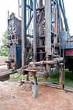 Drilling Machines Stock Image