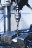 Drilling mashine Stock Images