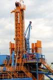 Drilling o96 Royalty Free Stock Photo