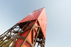 Drilling rig Stock Images