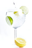 Drink Royalty Free Stock Photography