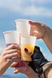 Drink Stock Afbeelding