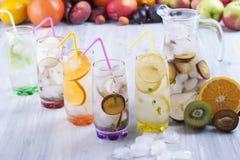 Drink Arkivbild