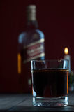 drink royaltyfria bilder