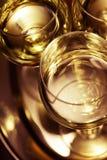 drink abstrakcyjne Obraz Royalty Free