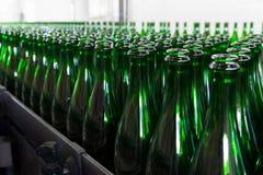 Drink bottles Stock Photo