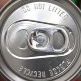 Drink Can Royalty Free Stock Image