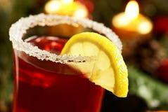 Drink detail Stock Image