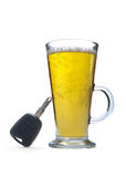 Drink driving Stock Images