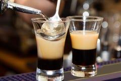 drink för 52 b Fotografering för Bildbyråer