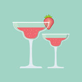 Drink graphic design , vector illustration Stock Photo