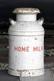 Drink Home Milk Royalty Free Stock Image
