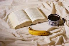 Drink koffie Stock Foto's