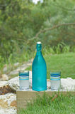 Drink Of Water Stock Photography