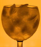 DRINK ON THE ROCKS Royalty Free Stock Photos