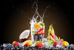Drink Royalty Free Stock Photo