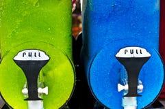 Drink suspender Stock Images