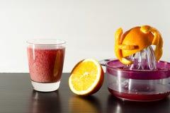 Drink utan moderation Royaltyfria Foton