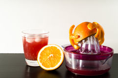 Drink utan moderation Arkivbild
