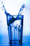 Drink water Stock Photography