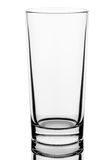 Drink water glass royalty free stock photos