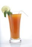 drinkar Royaltyfria Foton