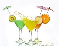 drinkar Arkivbilder