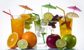 drinkar Arkivbild