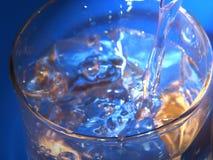 drinken har Royaltyfri Fotografi