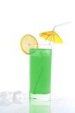 drinkexponeringsglas Royaltyfria Bilder