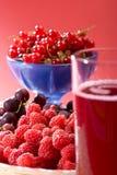 drinkfrukt royaltyfri foto
