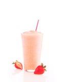 drinkfruktsmoothie Arkivbild