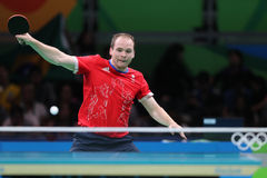 DRINKHALL Paul at the Olympic Games in Rio 2016. Stock Photos