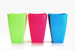 Drinking Cups Stock Images