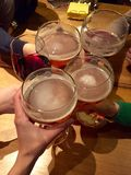 Drinking Royalty Free Stock Photos