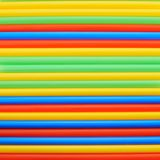 Drinking straw background Royalty Free Stock Photo