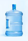 Drinking water 2. Family size bottled drinking water Royalty Free Stock Photos