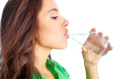 Free Drinking Water Stock Images - 31601414