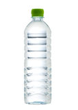 Drinking water bottle Royalty Free Stock Photography