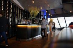 Drinks bar Stock Photos