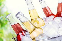 Drinks Stock Images