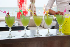Drinks Royalty Free Stock Image