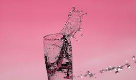 drinksodavatten Arkivfoton