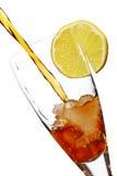 drinksodavatten royaltyfria foton