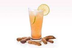 drinktamarindfrukt Royaltyfria Bilder