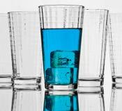 drinkware Fotografering för Bildbyråer
