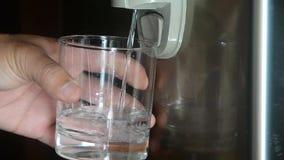 Drinkwater stock footage