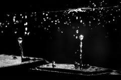 dripped Στοκ φωτογραφίες με δικαίωμα ελεύθερης χρήσης
